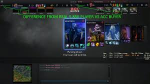 general discussion 3 account buyers dotabuff dota 2 stats
