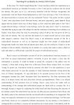 Fake essay