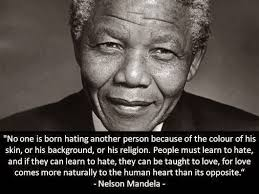 Anti Racism Quotes Awesome Famous AntiRacism Quotes Httpbitly48f48g48