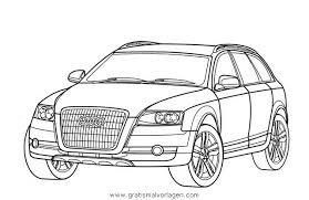 Compra tu audi quattro de ocasión en autoscout24. Malvorlagen Autos Audi Coloring And Malvorlagan