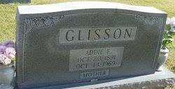 Addie Riggs Glisson (1891-1969) - Find A Grave Memorial