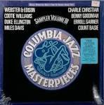Columbia Jazz Masterpiece Sampler, Vol. 3