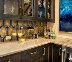 What Is Backsplash Gorgeous Pin By Kathleen Monahan On INTERIOR [R] Kitchen Pinterest