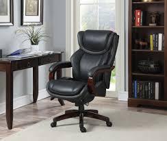 la z boy paxton big and tall executive chair