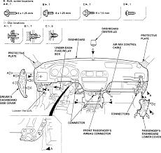 honda civic fuse box 2000 wiring library  at 1998 Honda Civic Si Dash Light Diagram Fuse Box