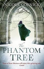 four star review of the phantom tree by nicola cornick historical fiction free booksmy booksbooks to readbook coversthe