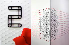 office graphic design. Modren Graphic SanDisk Headquarters  Graphic Design By Tsk To Office