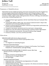 Biology Related Coursework On Resume Example - Dogging #655C96E90Ab2