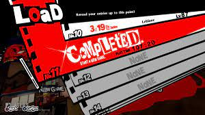 See who's playing, get stats, betting lines & odds. Indeimaus On Twitter Persona 5 Royal True Ending Down Started It Last Year During A State Lockdown Glad I Could Finish It Great Game Baby Https T Co Ersf3erhw3