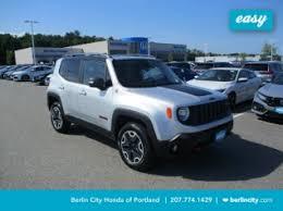 Used Jeeps for Sale in Farmington, ME | TrueCar