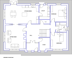 2 story house plans with dormers unique example house plan blueprint examples windows royalty free stock