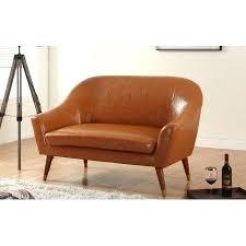 mid century modern loveseat. Mid Century Modern Loveseat For Bonded Leather Living Room Com Ideas 8 Teak 5
