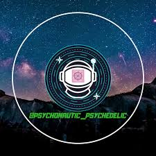 Psychonautic Psychedelic