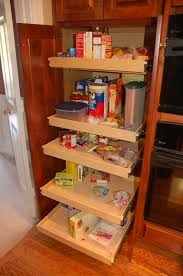 living beautiful pull out pantry shelves angelad staggered3 build pantry pull out shelves angelad