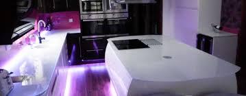 types of kitchen lighting. LED Tape Lighting Types Of Kitchen