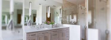 Bathroom Frameless Mirrors Frameless Mirrors Residential Anchor Ventana Glass