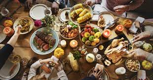 If mexicans do celebrate thanksgiving do they eat traditional u.s. Most Common Mexican Thanksgiving Traditions