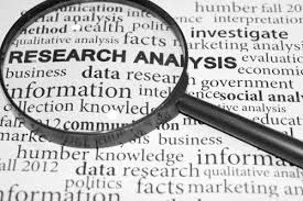 Image result for research analysis
