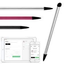Bán Bút cảm ứng Stylus cho iPhone iPad Tablet PC Siêu rẻ | Nông Trại Vui Vẻ  - Shop