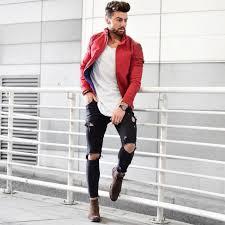 Buy designer mens brown brogue chelsea boots   gucinari. 40 Exclusive Chelsea Boot Ideas For Men The Best Style Variations