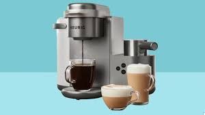 Wait for thirty seconds until the light switches off. How To Clean A Keurig Coffee Maker Video And Steps Real Simple