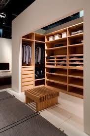 corner walk in wardrobe contemporary cedar
