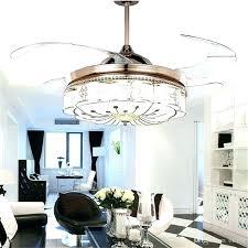 remote control chandelier modern