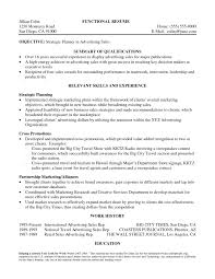 Resume Objective Vs Summary Resume Objective Summary Examples Professional Resume Summary 19