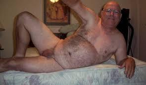 Free grandpa gay porn
