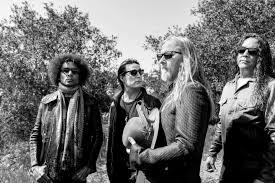 <b>Alice in Chains</b> Talk New Album 'Rainier Fog' - Rolling Stone