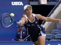 Tennis-Grand-Slam-Turnier: Barty und ...