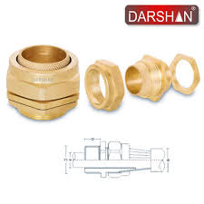 Alco Cable Gland Chart Brass Cable Gland Alco Brass Cable Gland Manufacturer