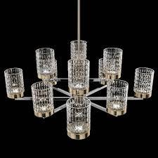 italamp 725 8 4 quarzo chandelier
