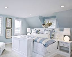 coastal beach bedroom decor ideas