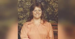 Judy Elaine McGill - Wilson Funeral Homes