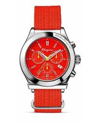 red canvas watch men s fashion red canvas watch