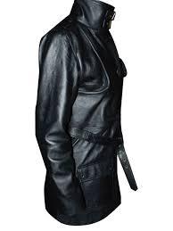 chicago pd erin lindsay leather coat
