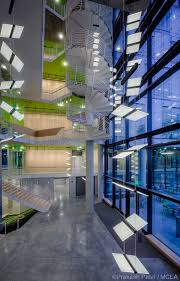 university of baltimore angelos law center 2016 ies illumination award of excellence a national architectural lighting designinterior