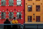 massage östermalm escort service in stockholm