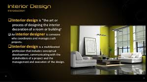 What Is The Difference Between Interior Decorator And Interior Designer Elements of interior design 25