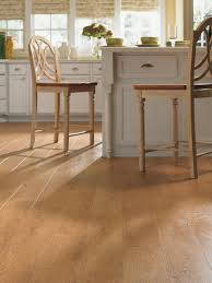 Wood Tile Floor Kitchen Laminate Flooring In The Kitchen Hgtv