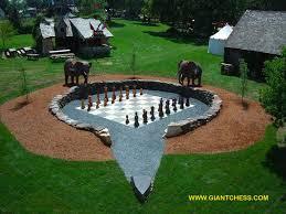 garden chess set. Giant_chess_outdoor.jpg Garden Chess Set T