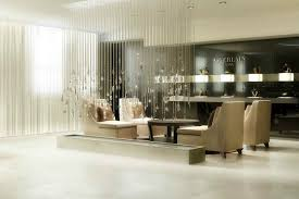 Exquisite Spa Interiors From The Edition Hotel In Istanbul  Spa Spa Interior Design Ideas