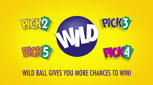 Pennsylvania Lottery Wild Ball Draw Games