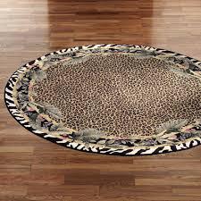 grey animal print rug jungle safari animal print round area rug regarding snazzy animal print rugs