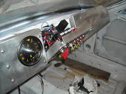 porsche track car part 12 wiring new hill garage as