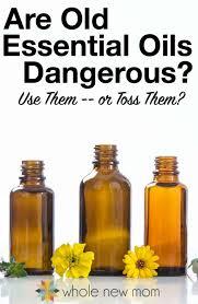 Do Essential Oils Expire What Is The Shelf Life Of