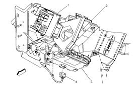 2007 chevy silverado wiring diagram schematic trailer plug colorful