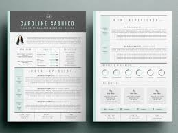 2 Page Resume Amazing 7722 Break These Rules When Designing Your Resume Career Contessa