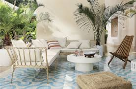 cb2 patio furniture. Honey-kennedy-outdoor-patio-furniture-cb2-vintage-inspired- Cb2 Patio Furniture R